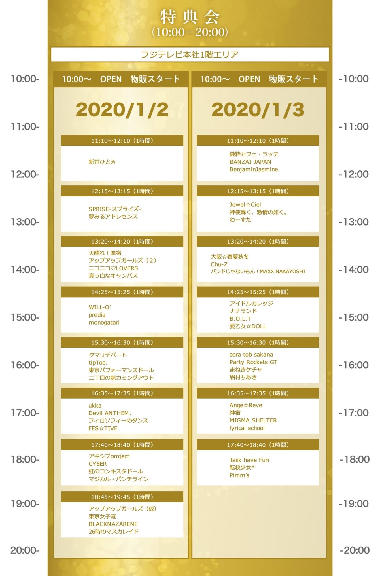 プレミアム 2020 イヤー ニュー パーティー