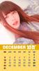 12月ゆずカレンダー